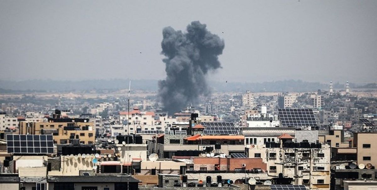 یکشنبه وحشت در فلسطین