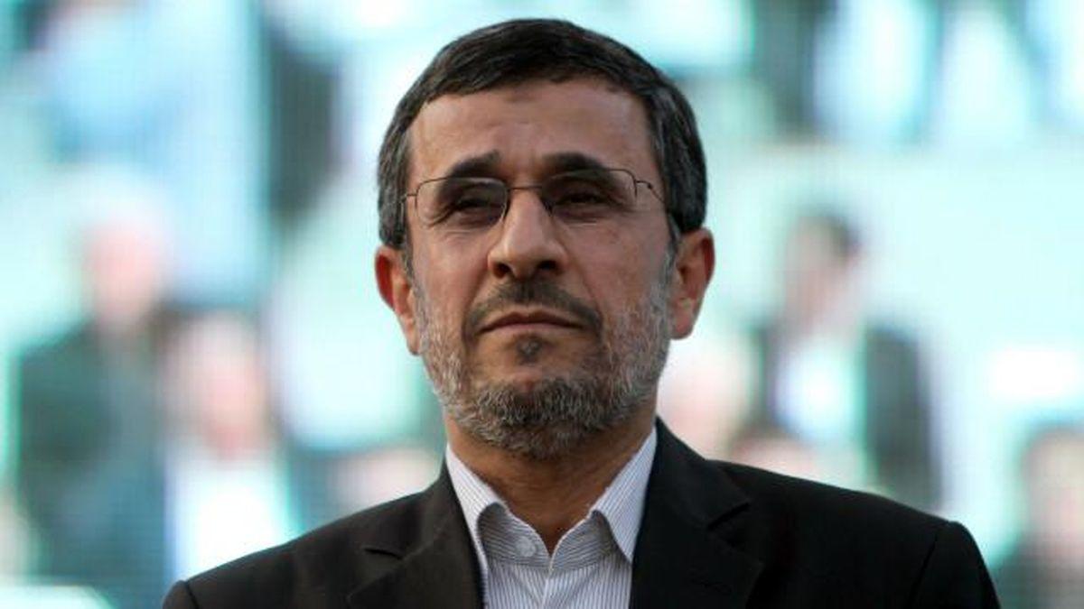 ١٠ کشور بر خوان احمدی نژاد