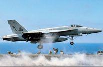 شبهات پیرامون مزاحمت جنگندههای آمریکایی