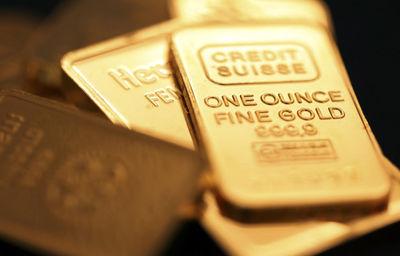 افزایش تدریجی قیمت جهانی طلا