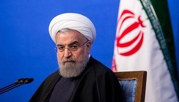 روحانی: حرم اهل بیت خط قرمز ما است