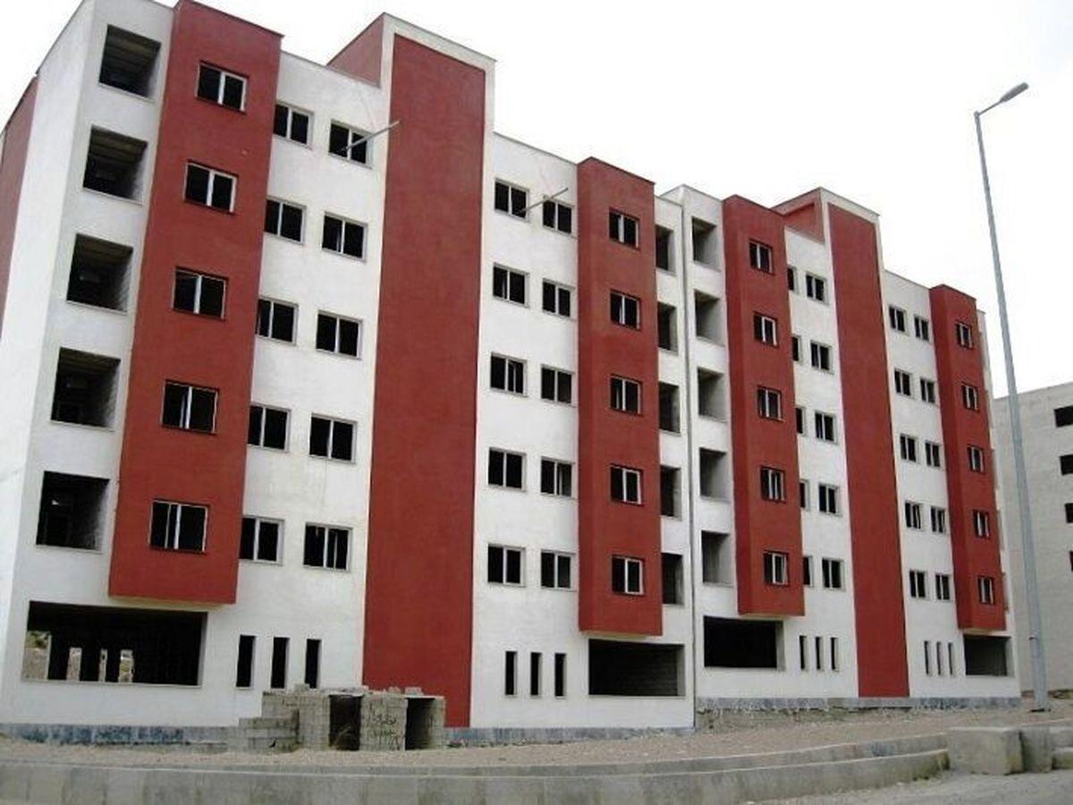 تکمیل پروژههای مسکن ملی معطل آورده متقاضیان!