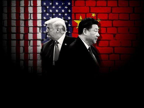 بانکهای انگلیسی برنده جنگ تجاری آمریکا و چین هستند