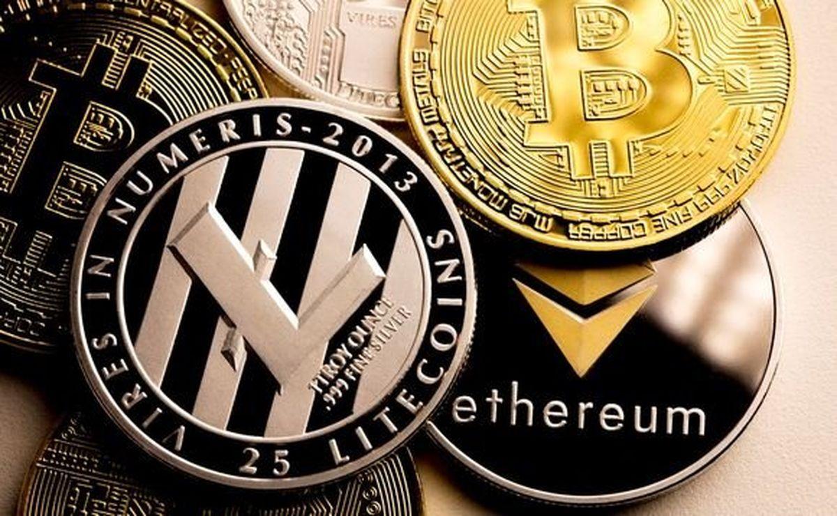 افزایش فشار فروش در بازار رمزارزها