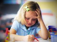 با کودکی که مهد را دوست ندارد چهکار کنید؟