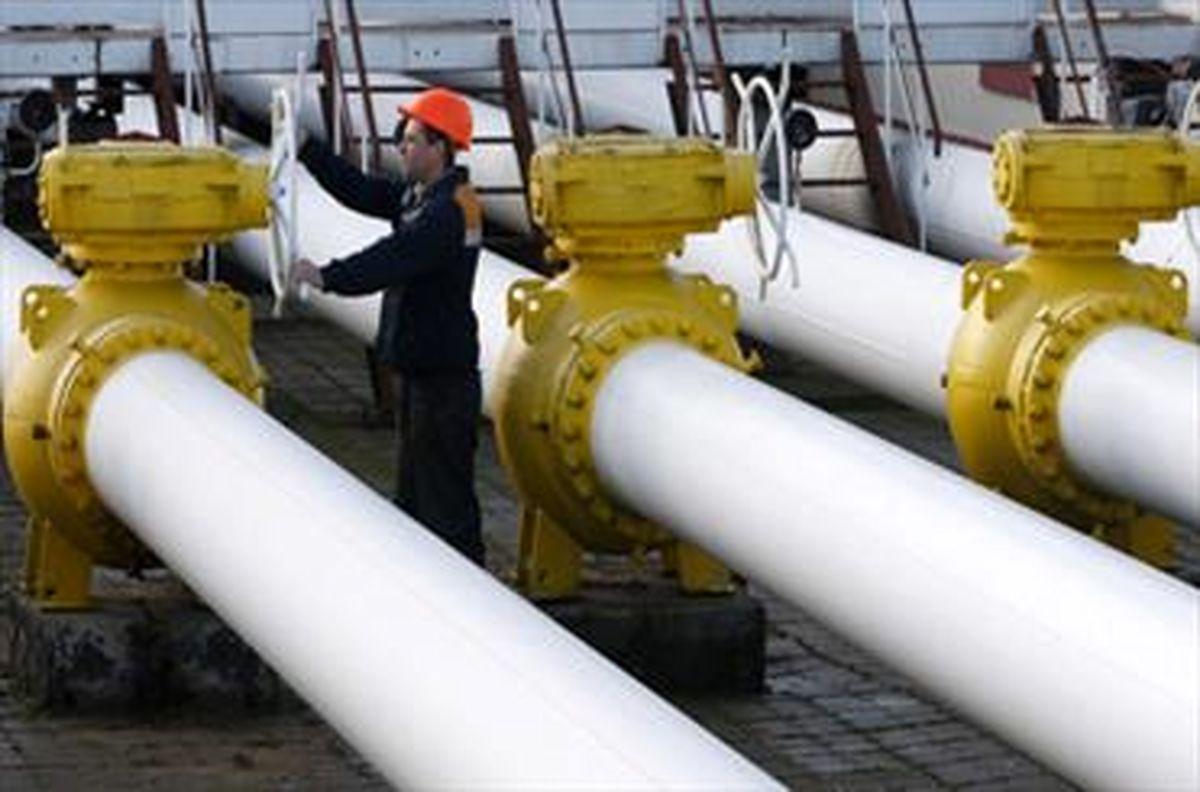 قیمت گاز در اروپا رکورد زد