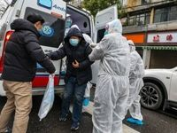 ویروس کرونا به پایتخت چین رسید