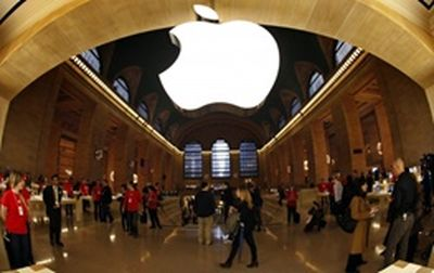 """آیا """"اپل"""" از کل اقتصاد ایران بزرگتر است؟"""