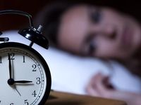 بیخوابیهای شبانه خطر مرگ زودهنگام را افزایش میدهد