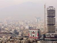 آلودگی هوا ریشه در بنزین مصرفی دارد؟