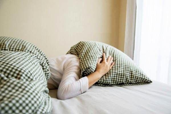 خواب در افسردگی