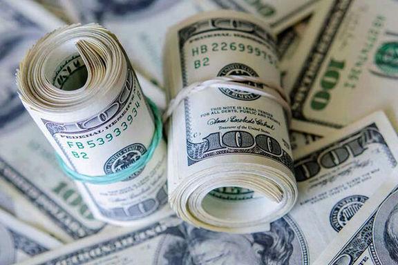 دلار دیگر «جوگیر» نمیشود