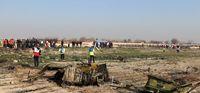 پرداخت غرامت به خانواده کشتهشدگان هواپیمای اوکراینی