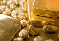 هجوم سرمایهها به سمت طلای خام