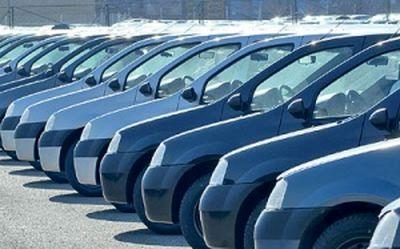 قیمت خودروها بالا و پایین شد