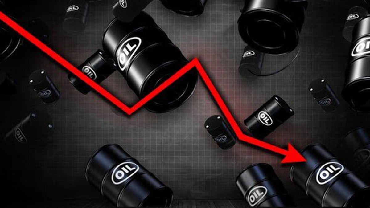 درآمد ایران از محل صادرات نفت در سال ۱۴۰۰
