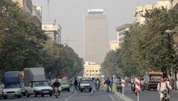 بلای ازون؛ آلایندهای که گرما آنرا در تهران تشدید کرده است