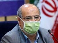 محدودیتهای تهران باید حداقل یک هفته دیگر تمدید شود