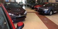 افت ۳۲درصدی قیمتها با تعطیلی بازار خودرو