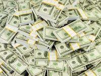 دلار سال۲۰۱۹ را هم کاهشی شروع کرد