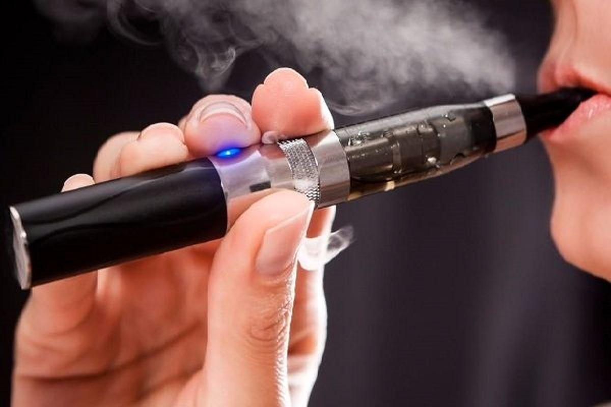 تایید ارتباط بین سیگار الکتریکی با بیماری آسم و انسداد ریوی