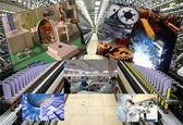 شتاب رشد تولیدات صنعتی در دولت یازدهم