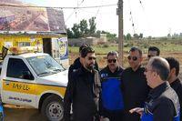 مدیر عامل ایرانخودرو برای بررسی نحوه ارائه خدمات در طرح اربعین به خوزستان سفر کرد