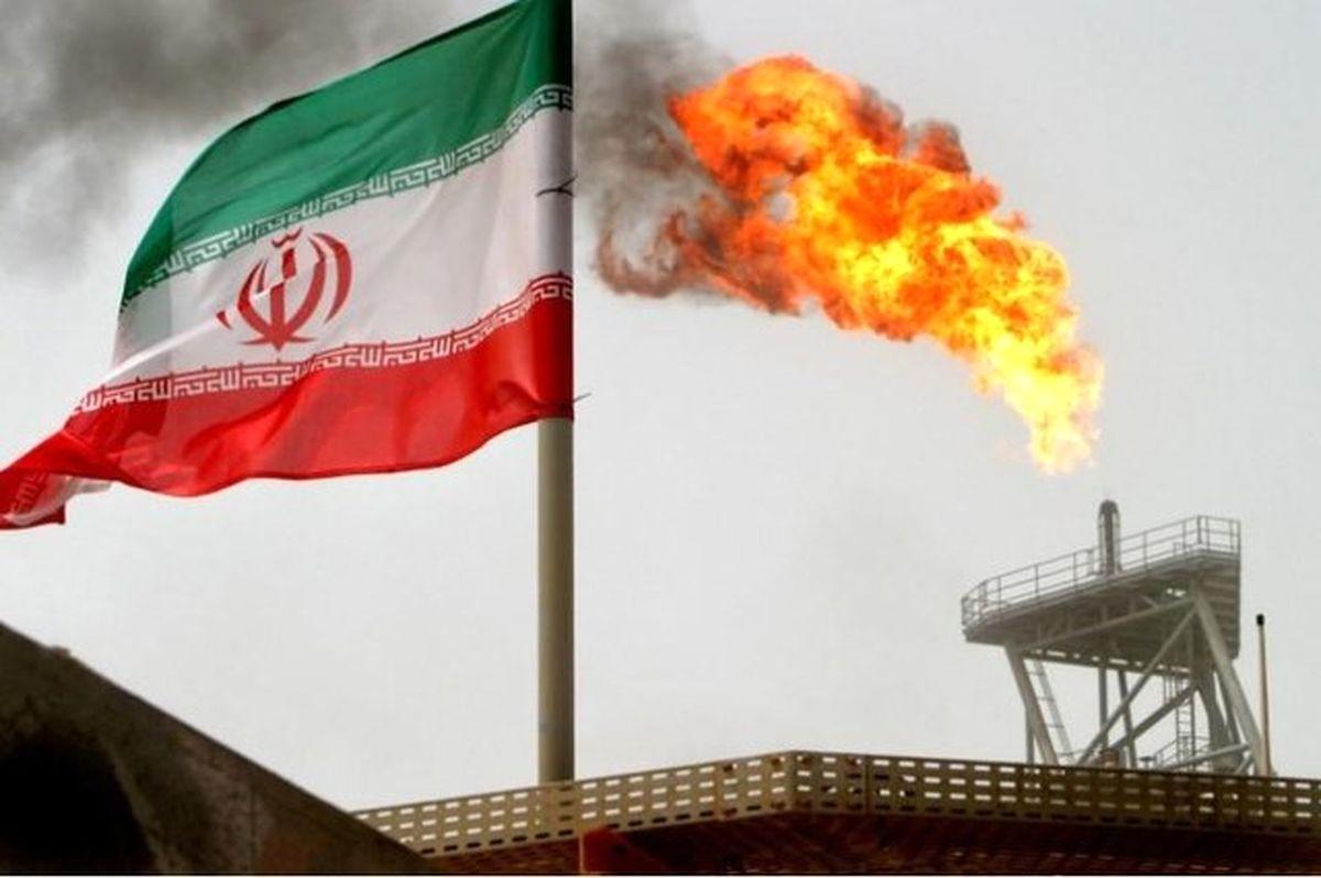 صادرات LPG ایران صعودی شد