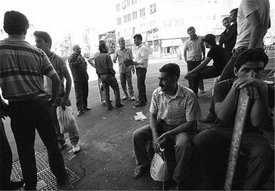 جنس بیکاری؛ زنانه، شهری، جوان
