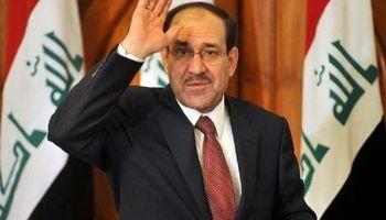 نوریالمالکی پیروزی ارتش عراق در کرکوک را تبریک گفت