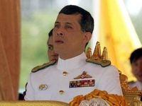 جانشین پادشاه متوفی تایلند معرفی شد +عکس