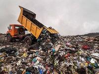 تهرانیها امسال کمتر زباله تولید کردند