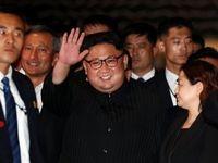 امیدواری کرملین برای سفر رهبر کرهشمالی به روسیه