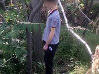 کشف جسد حلقآویز شده یک جوان در سعادتآباد