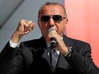 اردوغان با استعفای وزیر کشور ترکیه مخالفت کرد