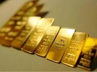جهش ۲۶دلاری قیمت طلا در بازارهای جهانی