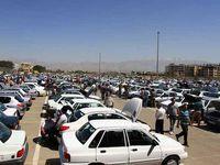 قیمت روز خودرو (۹۹/۶/۲۴)/ بازار مجددا وارد فاز افزایشی شد