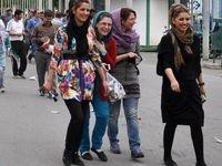 دختران ایرانی دندانگرد شدهاند!