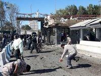 هند حمله تروریستی در چابهار را محکوم کرد