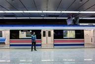 تغییر ساعت سرویس دهی در خط۶ متروی تهران