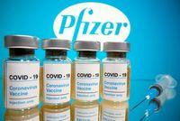 وزارت راه آمادگی انتقال واکسن فایزر به کشور را دارد