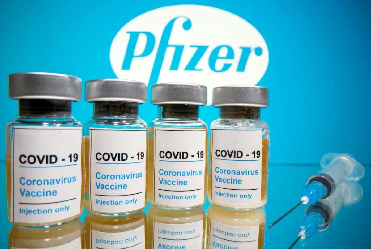 ابتلای یک پرستار آمریکایی به کرونا پس از تزریق واکسن فایزر!