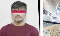 اقدام وحشیانه مردی با ٢٠کودک و زن در تهران