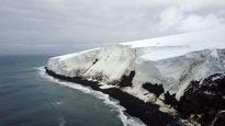 اسرار اقلیمی دورافتادهترین جزیره دنیا
