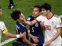 ژاپنیهایِ توئیتر از سردار آزمون شاکی شدند +عکس