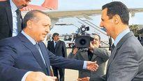 ادعای وساطت ایران برای آشتی اردوغان و اسد