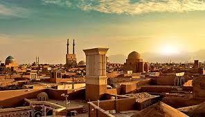 یزدیها ثبت جهانی شهرشان را جشن میگیرند