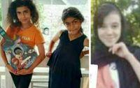 مرگ دلخراش ۳دختر بچه در آستانهاشرفیه