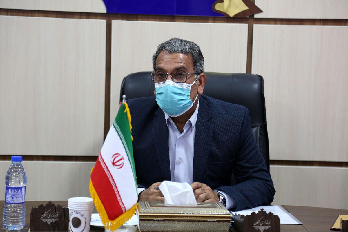 راهاندازی شورای راهبردی در منطقه پارس ۲ضروری است