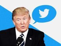 سه توئیت ترامپ درباره سوریه